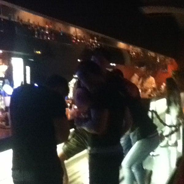 Photo taken at Music Bar Phenomen by Arnold A. on 8/30/2013