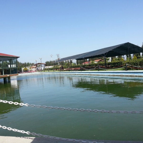 3/30/2013 tarihinde Ali B.ziyaretçi tarafından Seyrekgöl Hobipark'de çekilen fotoğraf