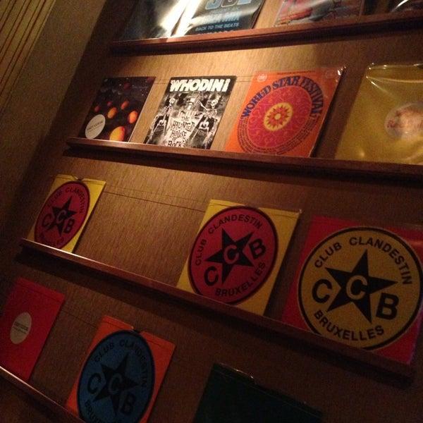 Photo prise au Club Clandestin par [Q.] le7/12/2014