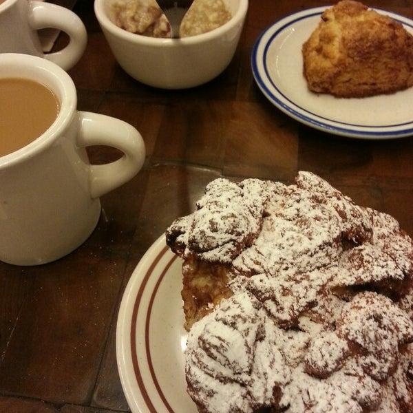 Photo taken at The City Bakery by Steve L. on 6/13/2013