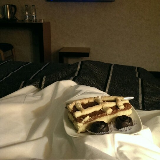 1/14/2015 tarihinde Murat K.ziyaretçi tarafından The Black Otel'de çekilen fotoğraf