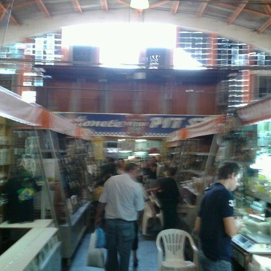 Photo taken at Mercado Municipal Antônio Valente by Diego A. on 9/17/2012