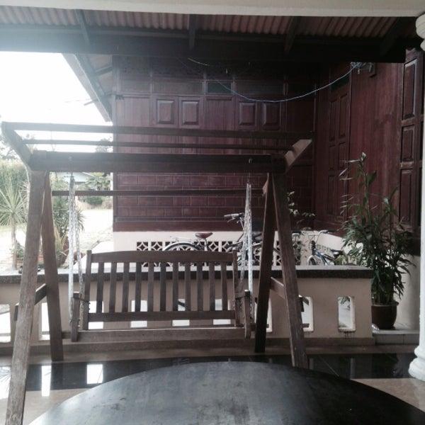 Photo taken at Pekan Merlimau by Nuri H. on 6/13/2015