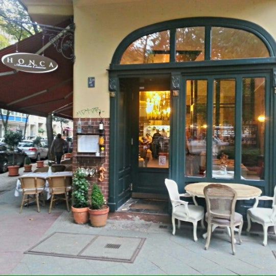 9/21/2012 tarihinde Eyup A.ziyaretçi tarafından Honça Anatolia Cuisine'de çekilen fotoğraf