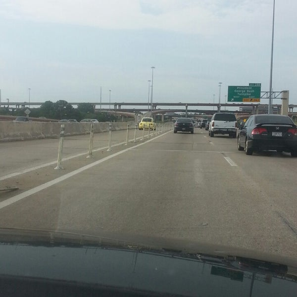 Photo taken at U.S. Highway 75 (US-75) by Chad R. on 6/17/2013