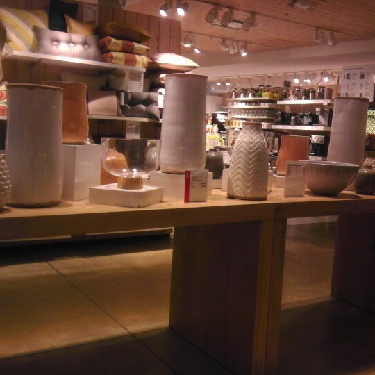 Photo taken at Crate and Barrel by Anya L. on 2/5/2013