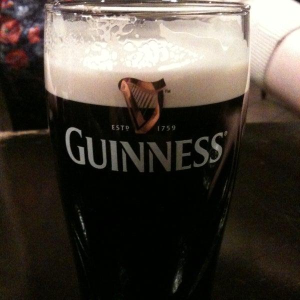 Снимок сделан в Molly Malone's Pub пользователем Александр К. 12/21/2012