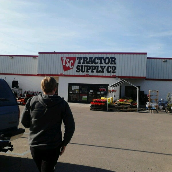 Tractor Supply: Photos At Tractor Supply Co.
