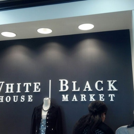 White House Black Market Deutschland