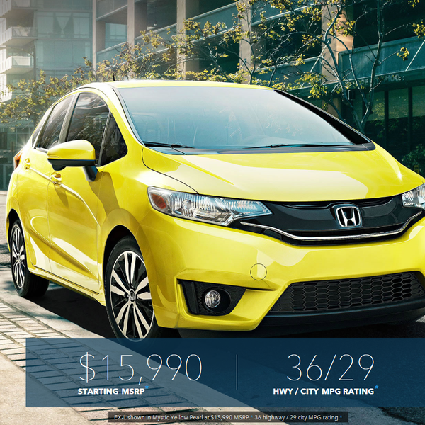 Photo Taken At Honda Of The Avenues By Honda Of The Avenues On 11/2