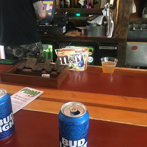 Photo taken at The Big Chill Surf Cantina by Christie on 6/1/2017