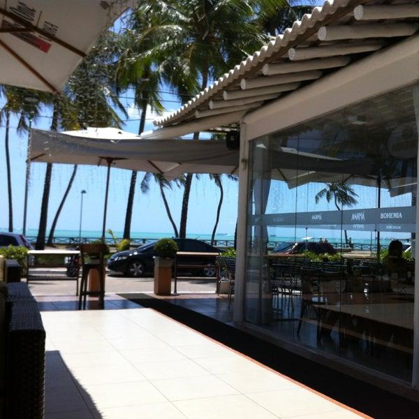Foto tirada no(a) Anamá Restaurante por Jefferson R. em 12/23/2012