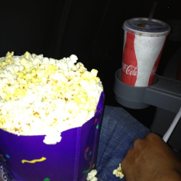 Cayey cinema