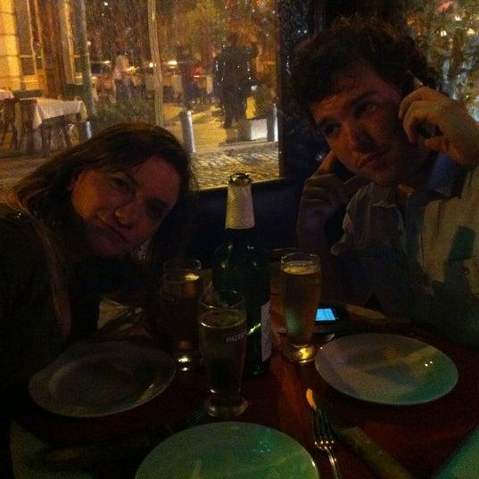 Foto tomada en BarBQ por Martin M. el 11/30/2012