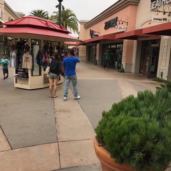 Photo taken at Carlsbad Premium Outlets by Joseph L. on 6/25/2017