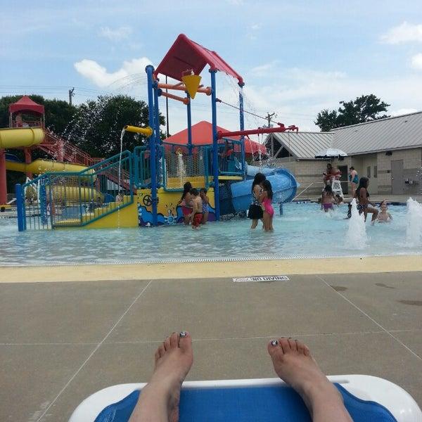 Vanston park pool in mesquite parent reviews on winnie - Vanston swimming pool mesquite tx ...