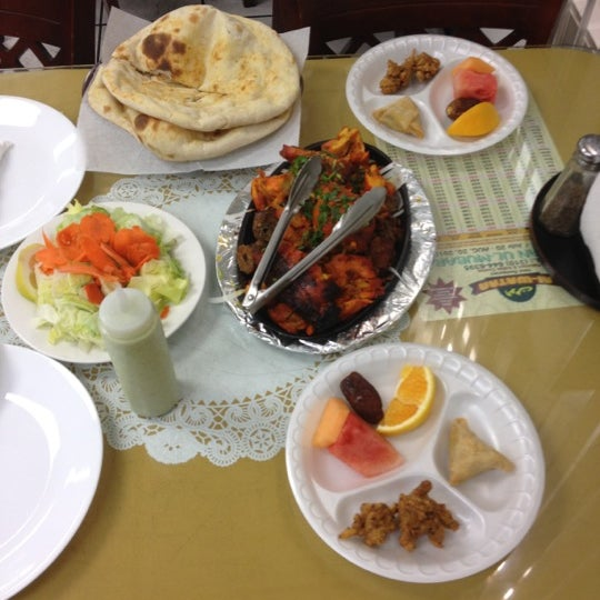 Al watan halal tandoori holly glen del aire for Indian food hawthorne