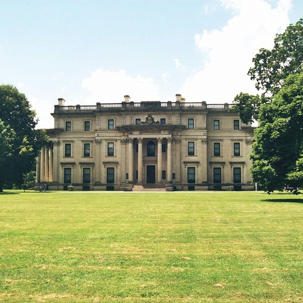 Vanderbilt Museum: Vanderbilt Mansion National Historic Site