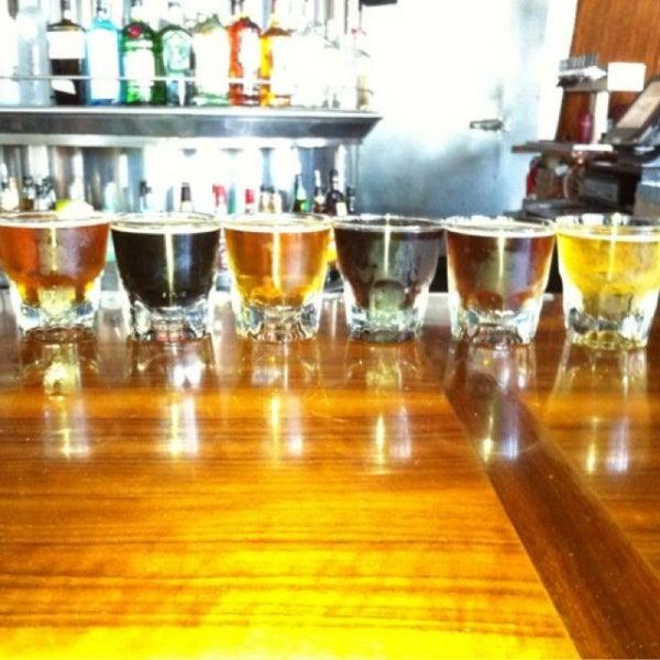 Huntington Beach Brewery Happy Hour