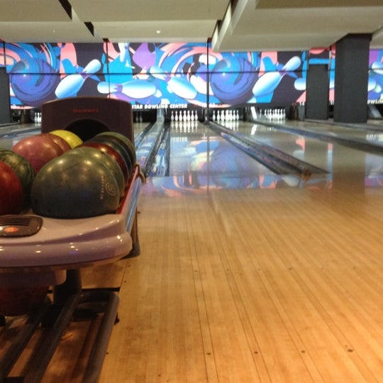 Photos at Star Bowling Center - 13 tips from 295 visitors