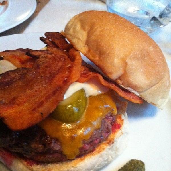 Foto tirada no(a) Meats por Top Burguers🍔 em 1/13/2013