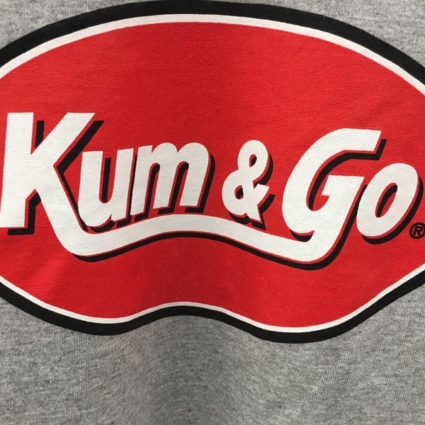 Photo taken at Kum & Go by Dan B. on 4/1/2017