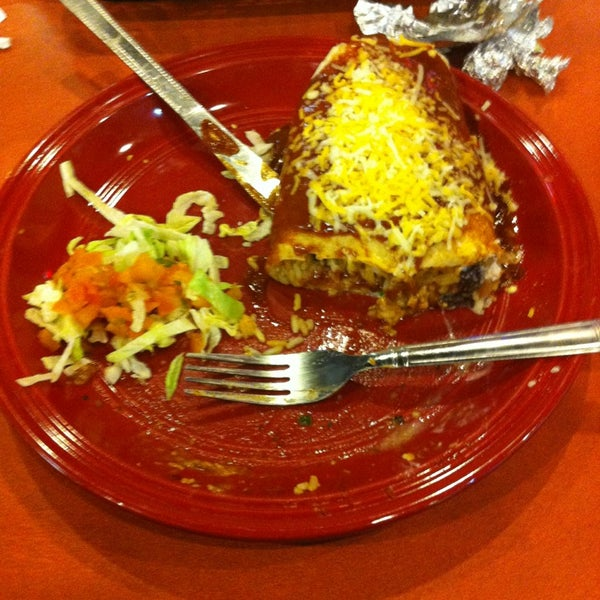 Vegan Food Options Mexican Restaurants