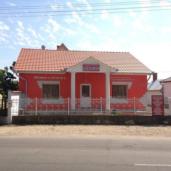 Photo taken at Kisvárda by Péter V. on 5/12/2013