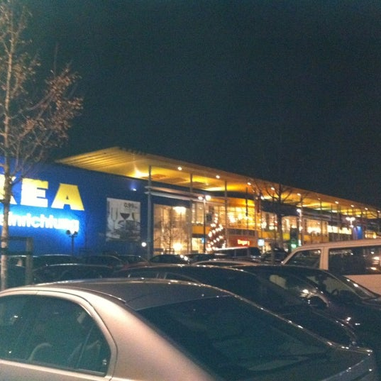 Photo taken at IKEA by Gocca on 11/26/2012