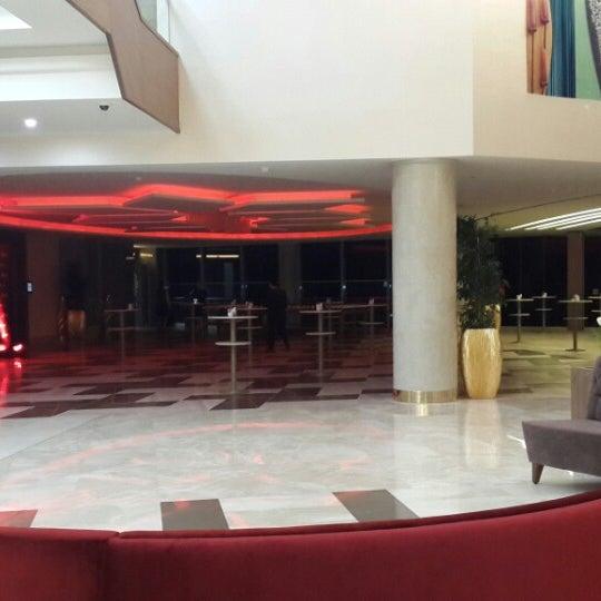 Foto diambil di Silence Hotels Istanbul oleh Juli R. pada 9/10/2013