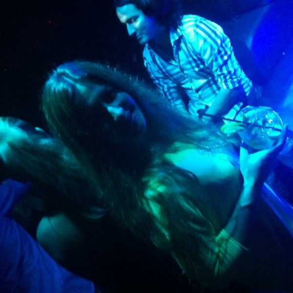Photo taken at Blue Martini Brickell by Guzel G. on 12/27/2012