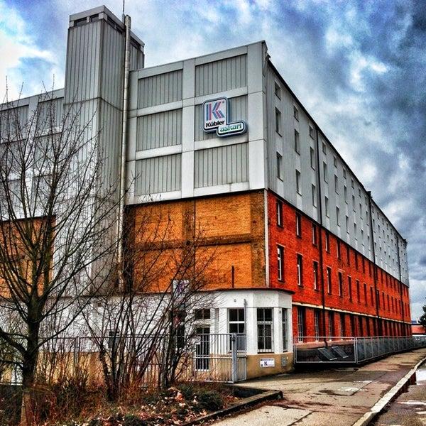 Kubler Workwear Factory