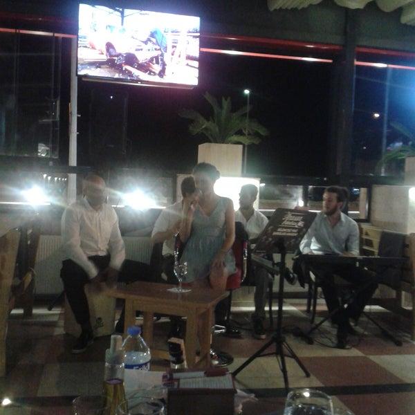 Grup Anason ile '45lik keyfi ♡♥♡