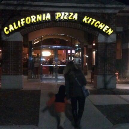 California Pizza Kitchen - 1550 E. Golf Rd.