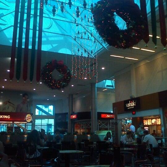 Foto tirada no(a) Shopping Neumarkt por Vagner D. em 11/11/2012