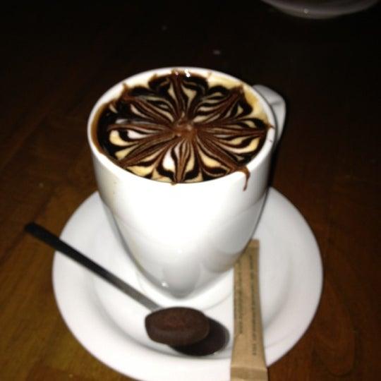11/10/2012 tarihinde Aslı A.ziyaretçi tarafından Kahve Bahane'de çekilen fotoğraf