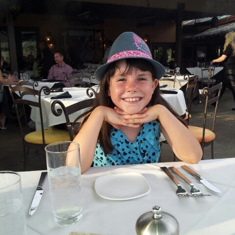 Photo taken at Mitch's on El Paseo Prime Seafood by Zarabeth N Greg J. on 5/5/2013