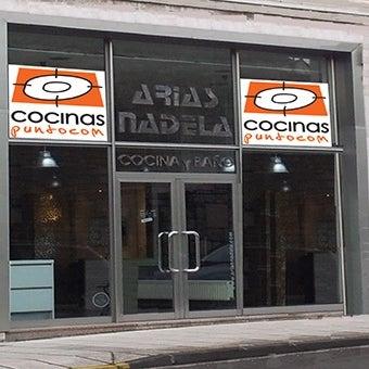 Cocinas En Lugo | Fotos En Cocinas Com Arias Nadela Lugo Tienda De Muebles Articulos
