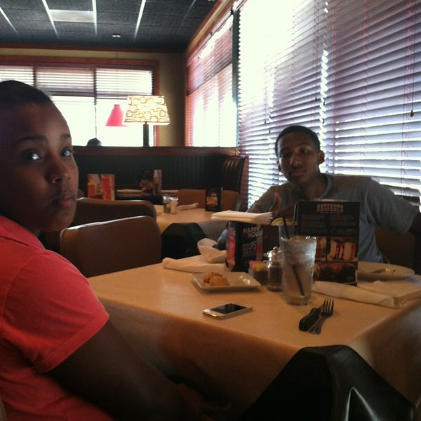 Photo taken at Ruby Tuesday by John C. on 9/14/2013