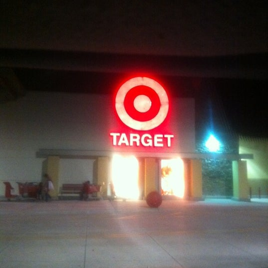 Photo taken at Target by Christopher B. on 9/21/2012