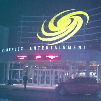 galaxy cinemas red deer ab