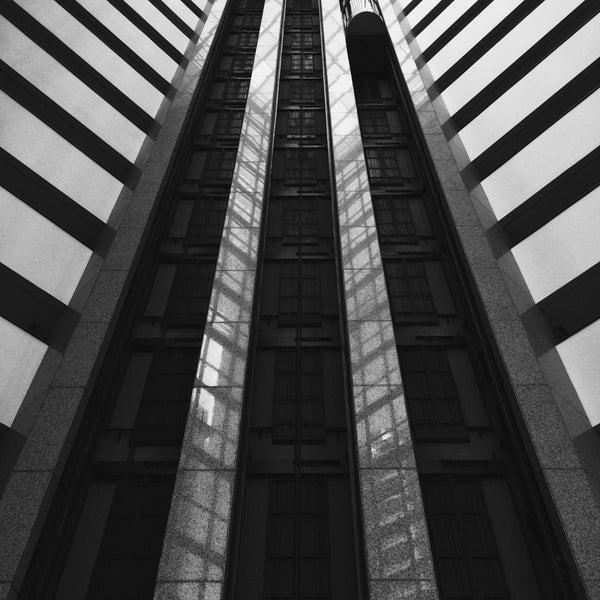 Foto tirada no(a) Matsubara Hotel por Daniel Costa d. em 4/11/2017