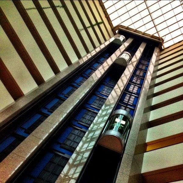 Foto tirada no(a) Matsubara Hotel por Daniel Costa d. em 5/17/2013