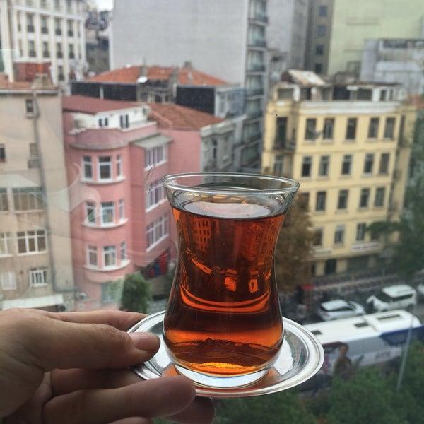 Снимок сделан в Boğaziçi Elektrik Genel Müdürlüğü (Bedaş) пользователем Selvi 10/25/2017
