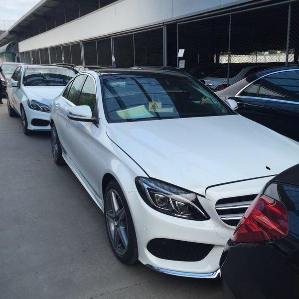 Mercedes benz manufacturing thailand ltd 140 visitors for Mercedes benz factory in alabama