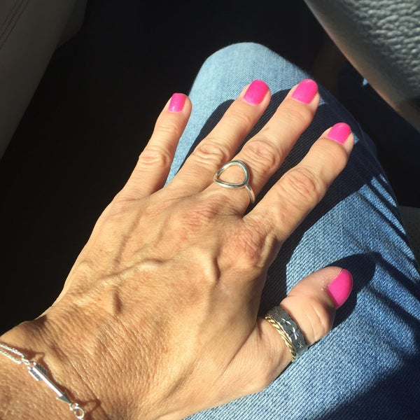 Jade Nails - 4744 Limestone Rd