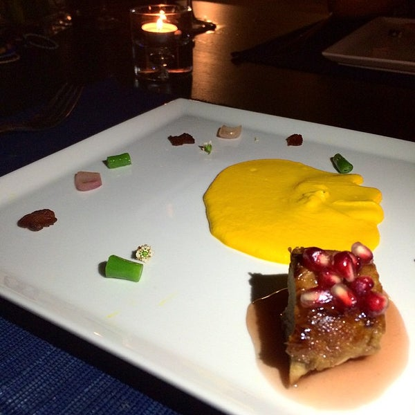 Foto tomada en Limón: Catering, Eventos y Escuela Culinaria por Raymond R. el 10/29/2014