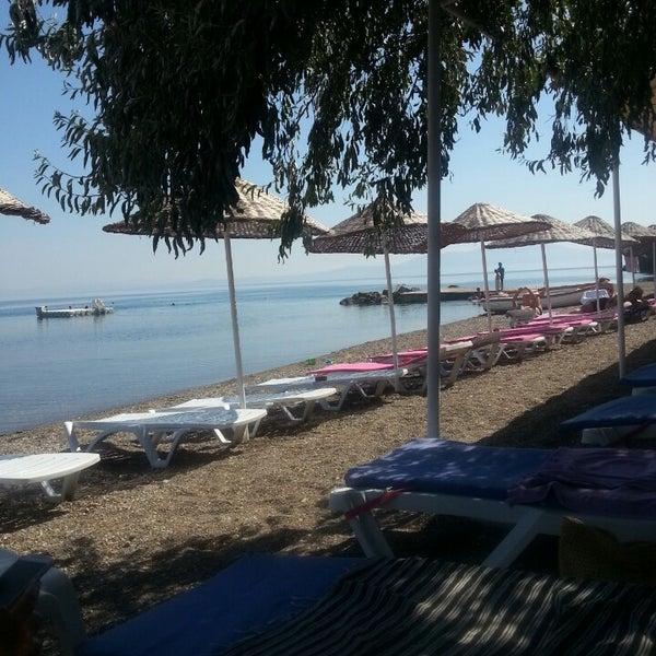 7/10/2014 tarihinde Arzu H.ziyaretçi tarafından Kanara Hotel'de çekilen fotoğraf