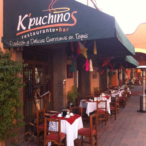 Foto tomada en Kpuchinos por Daniel Y. el 12/13/2013