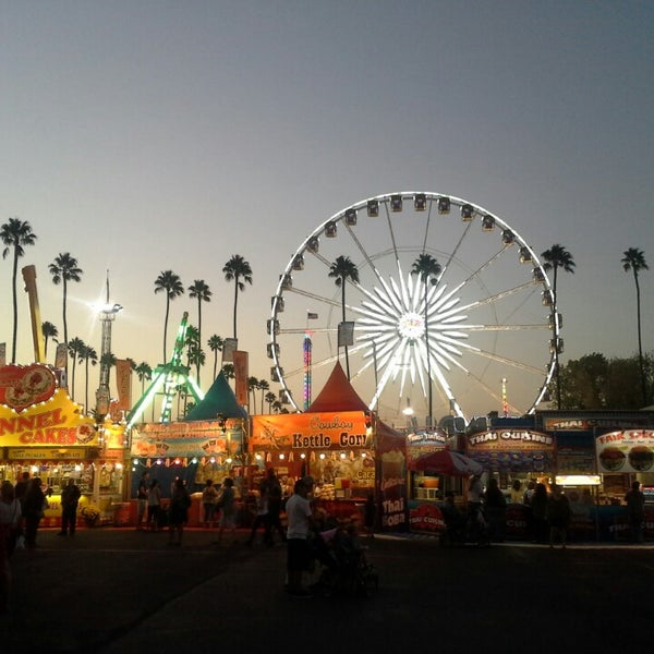 The LA County Fair runs for four weeks in September. Open Labor Day closed subsequent Mondays and Tuesdays. This is the largest county fair in the nation and offers an eclectic mix of world-class concerts, interactive exhibits, food, shopping, carnival .